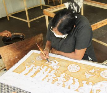 L'art Sri Lankais